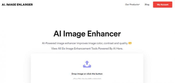 let's enhance Alternative imglarger