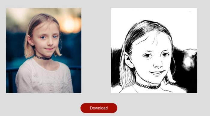 Cartoon Youself Online AI Portraits