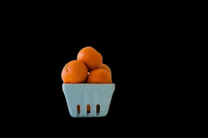 Oranges BR